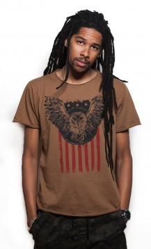 All Seeing Owl T (cigar)